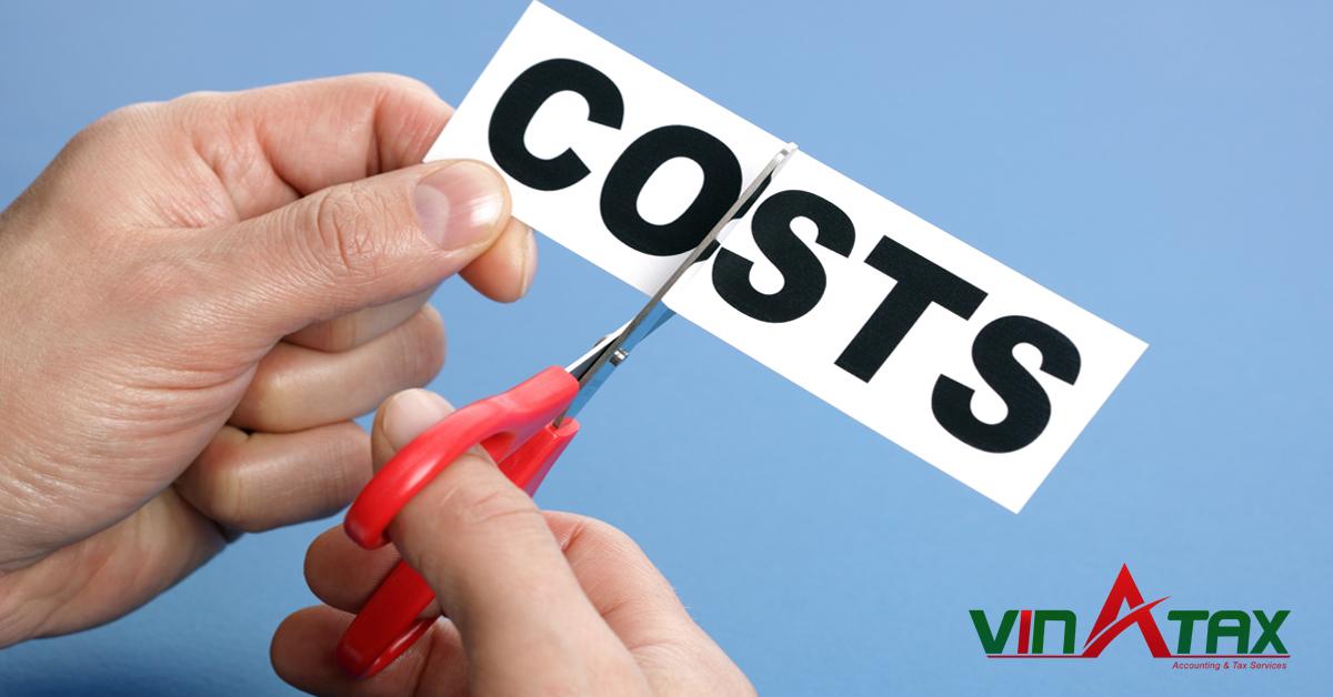 Chi phí bị khống chế khi tính thuế TNDN