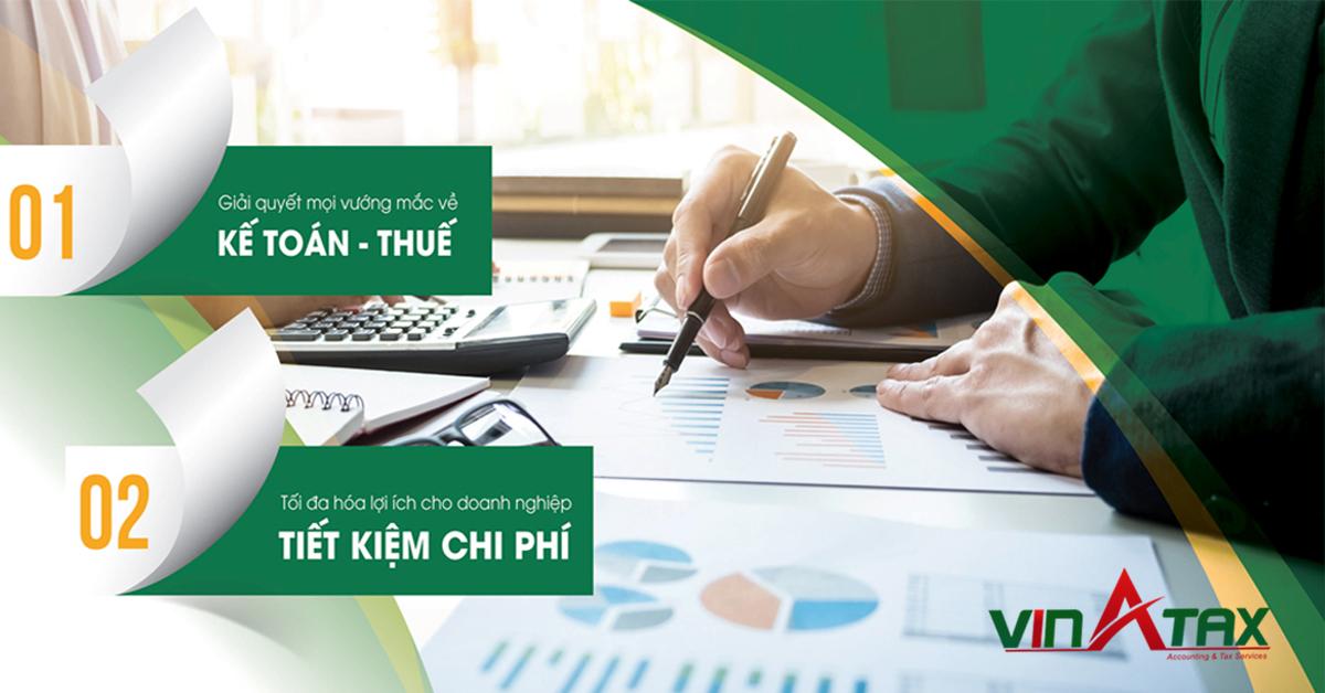Lựa chọn dịch vụ kế toán đừng ham rẻ