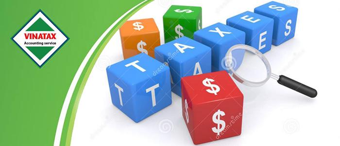 Hướng dẫn thủ tục đăng ký thuế