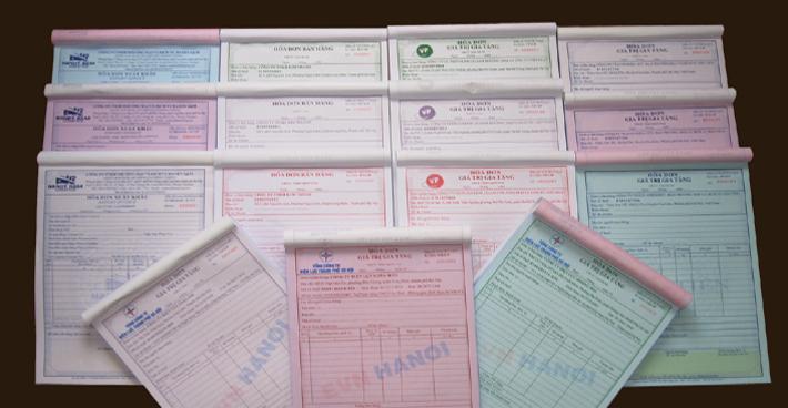 Quy định mới nhất về hóa đơn